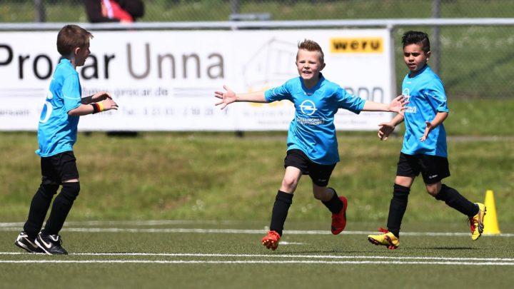 Emscher Junior Cup 2014 - WSV Jahrgang 2005