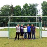 Mobiler Soccer Court (28.05.2016)